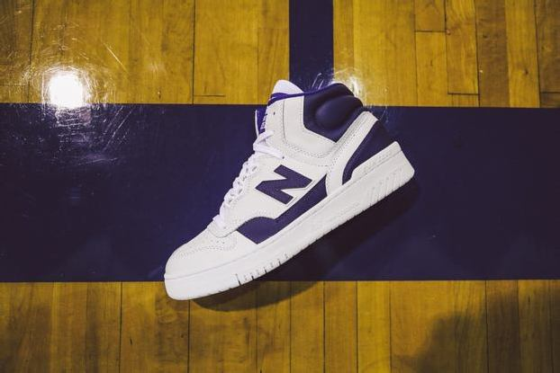NEW BALANCE 740 WORTHY EXPRESS (PURPLE/WHITE) – LAUNCH W/ JAMES WORTHY @ BAIT LA 8/16