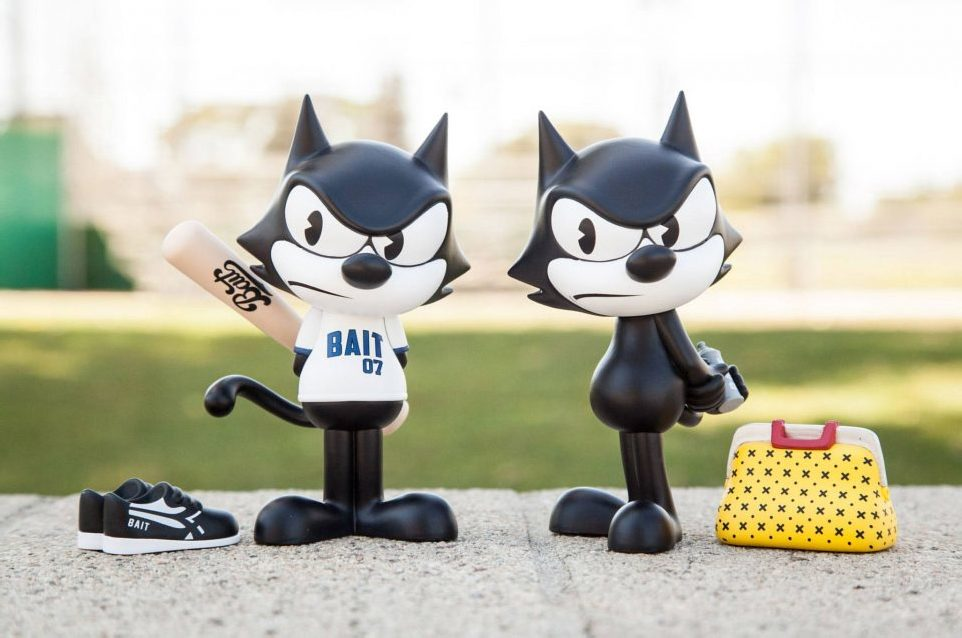 BAIT 2016 SDCC Exclusives