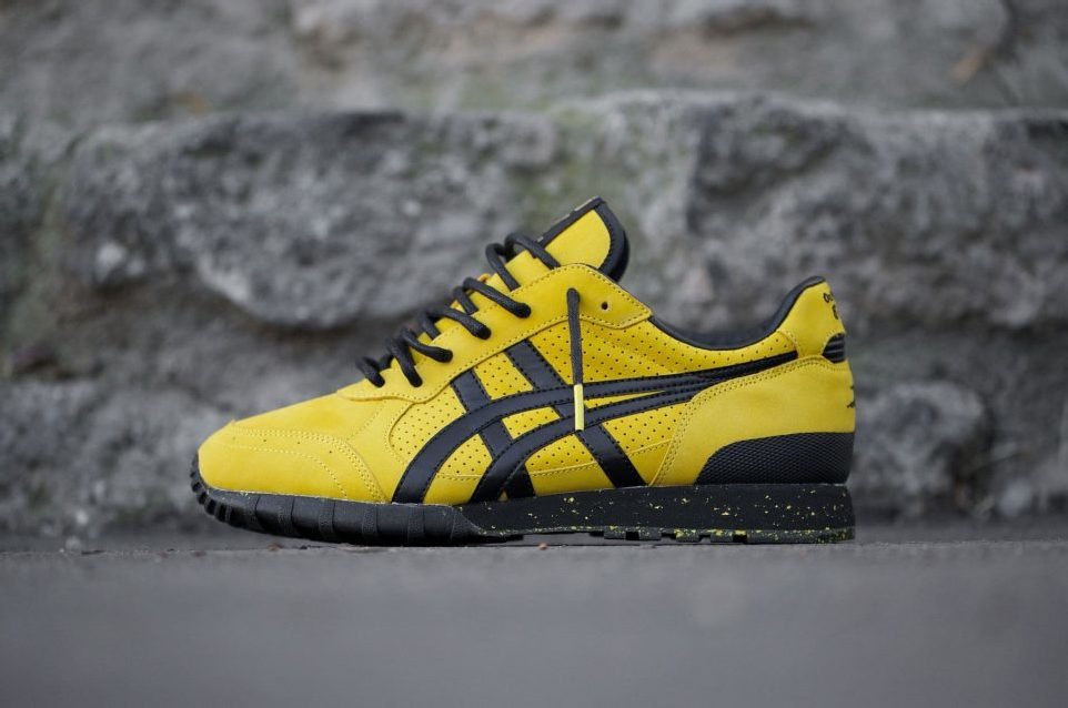 "The BAIT x OT x Bruce Lee 75th Anniversary Colorado 85  ""Legend"""